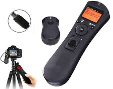 Wireless Remote Shutter Release Cable Cord For Nikon D7100 D7000 D5100 D3100