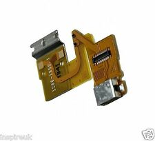 Original Sony Xperia Tablet Z SGP311 USB Charging Dock Port Flex Cable