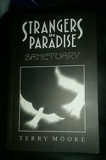 Strangers in Paradise TPB (1994-2007 Abstract) #7 F- gay lesbian romance comedy