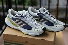 1998 ADIDAS EQUIPMENT TYRANNY SHOES (FEET YOU WEAR) 10.0 USA
