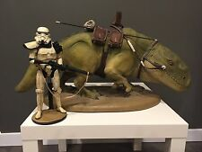 Sideshow Collectibles Star Wars Dewback & Sandtrooper 1/6 Scale Set 1142/2500