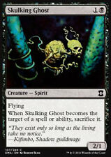 MTG 4x SKULKING GHOST - FANTASMA CODARDO - EMA - MAGIC
