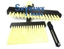 New Wallpaper Tool Kit Brush Squeegee Knife Seam Roller smoother Wall Paper