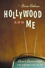 Hollywood and Me: Stars and Stories from the Golden Age of TV-ExLibrary