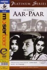 AAR PAAR (GURU DUTT) - BOLLYWOOD PLATINUM SERIES DVD