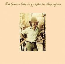 Still Crazy After All These Years - Paul Simon (2011, CD NEUF) 888430569522