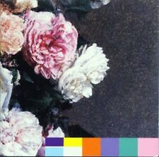 Power Corruption & Lies - New Order (2007, CD NEUF)