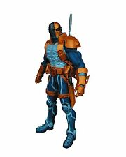 Deathstroke Super-Villains Action Figure DC Comics DC Collectibles NEW SEALED
