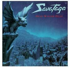 Savatage ‎– Dead Winter Dead - Label: Concrete  - 2 CDs Limited Edition (1995)