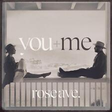 You+Me - Rose Ave.   - CD NEUWARE