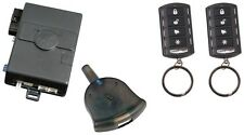 SOUNDSTREAM  Soundstream Remote Start Keyless Entry System 1000' 4 Button RS2