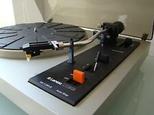 LENCO L133 - 2-Speed Belt-Drive Turntable