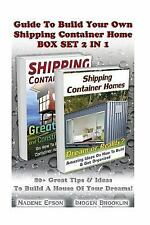 Shipping Container Houses, Shipping Container Architecture, Shipping...