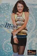 Miley Cyrus-a3 poster (environ 42 x 28 CM) - Hannah Montana captures collection NEUF