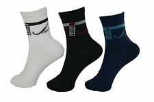 Buy 3 Pairs Sports Ankle Socks Pair For Mens