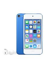 Apple iPod touch 6th Generation Blue (16GB), EXCELLENT condition.