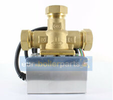 Central Heating  3 port 22mm Mid-Position Valve ,Replacement for V4073A1039