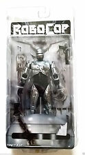 "Christmas Gift 7"" NECA Battle Damaged Version Robocop Model Collection"