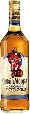 Captain Morgan spiced Gold 1,0 l   Rum mit Gewürzen   Spirituosen   Schnaps