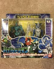 Digimon Jogress Evolution Paildramon Exveemon XV-Mon Stingmon Digivolving Figure