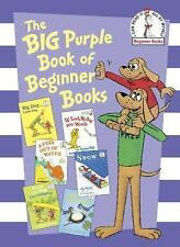 The Big Purple Book of Beginner Books (Beginner Books(R)) by Eastman, P.D., Eas