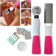 Foot Hard Dead Skin Scraper Remover Pedicure Care Feet Callus Corn Shaver Blades
