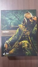 Hot Toys MMS 211 Iron Man 3 The Mandarin Ben Kingsley 12 inch Action Figure NEW