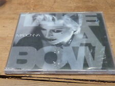 MADONNA - TAKE A BOW !!!!!!!!!!!SLIM JEWEL CASE!!! RARE CD !!!!!