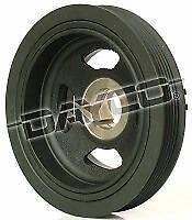 POWERBOND HARMONIC BALANCER for Nissan Maxima 95-03 3.0 V6 24V A32 A33 VQ30DE