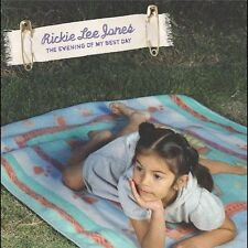 Evening of My Best Day 2003 by JONES,RICKIE LEE ExLibrary