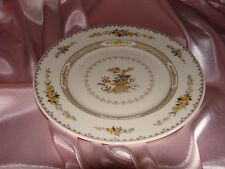 "CL72   ROYAL DOULTON CHINA BREAD & BUTTER PLATE  6 1/4"" - HAMILTON  - TC-1090"