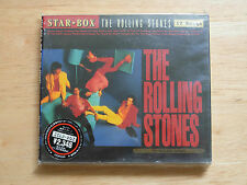 Rolling Stones-Star Box Japan Only CD Sony 25DP-5500 Sealed
