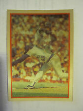 1986 Sportflix #11 Teddy Higuera Magic Motion Baseball Card (GS2-b15)