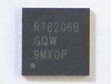 10x NEW RICHTEK RT8206BGQW RT8206B GQW QFN 32pin Power IC Chip (Ship From USA)