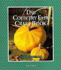 Country Fair Craft Book Boteler Seaside Candlesticks Wedding Favors Birthday