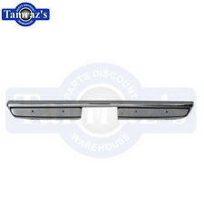 67-72 C/K Fleetside, Wideside Pickup Blazer Rear Bumper Triple Chrome Plated