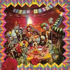 Oingo Boingo DEAD MAN'S PARTY Universal Music NEW SEALED Red Colored Vinyl LP