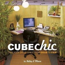 Cube Chic by Kelly Moore