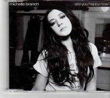 (FM726 Michelle Branch, Are You Happy Now? - 2003 DJ CD
