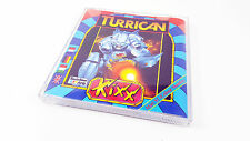 Rainbow Nature 's turrican Atari st Game OVP pal collection jeu Disk