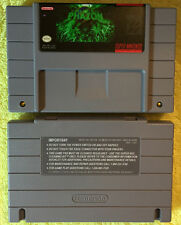 Super Metroid Phazon (English) SNES Super Nintendo