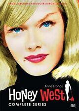 Honey West Complete Series (DVD Set Collection Lot Season Episode Box TV Show R1