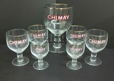 NEW CHIMAY COLLECTION OF CHALICES/GLASSES!