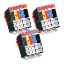 15* PACK 564XL New Ink Cartridge for HP PhotoSmart 7510 7520 7525 C6350 B8550