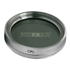 30mm Circular Polarizing CPL C-PL Filter Lens 30mm