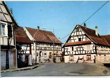 CP 67 BAS-RHIN - Lembach - Maisons Alsaciennes