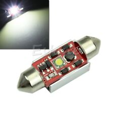 39mm 7W LED C5W Ultra Bright Canbus Indication Dome Festoon Signal Light