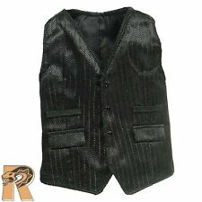 Gangsters Kingdom Spade J - Pin Stripe Vest - 1/6 Scale - DAMTOYS Action Figures