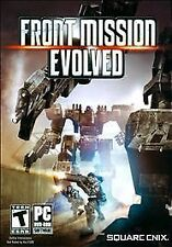 Front Mission Evolved (PC, 2010)