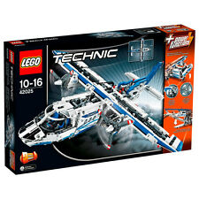 LEGO® Technic Frachtflugzeug 42025 Cargo Plane NEU & OVP